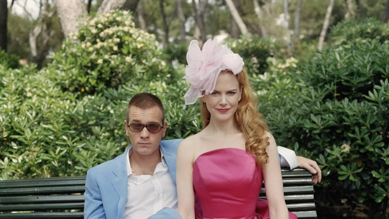 Ewan McGregor/Nicole Kidman