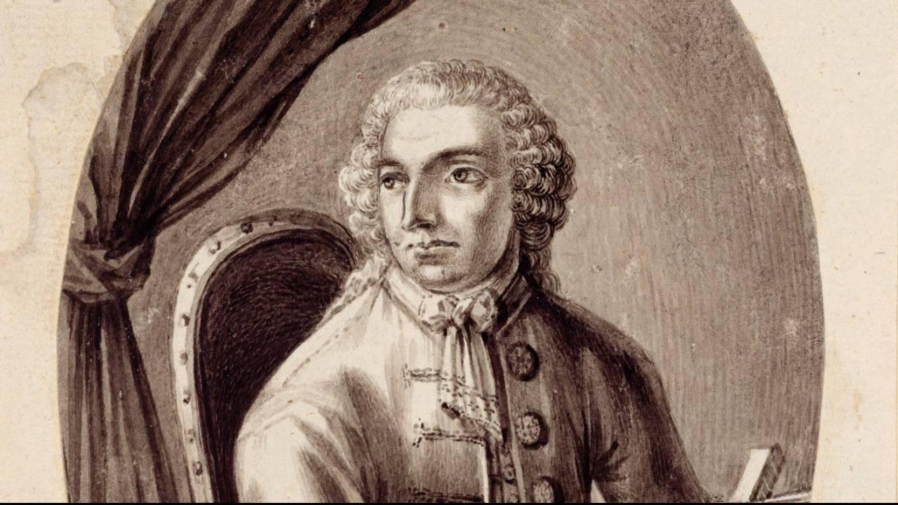 Ignaz Jacob Holzbauer