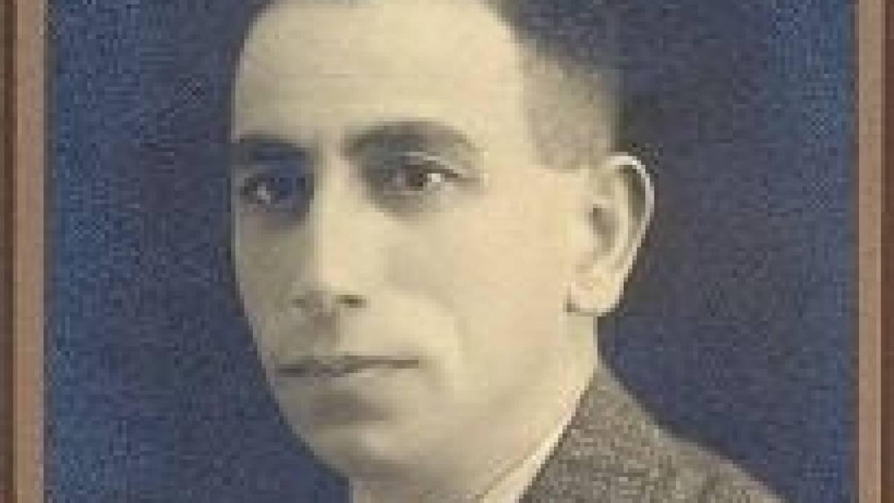 Ahmet Muhtar Ataman