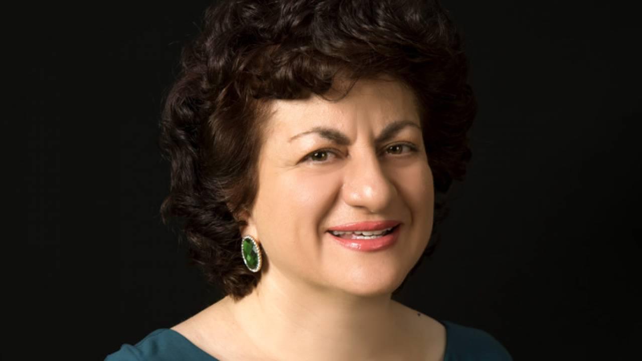 Elnara Kerimova