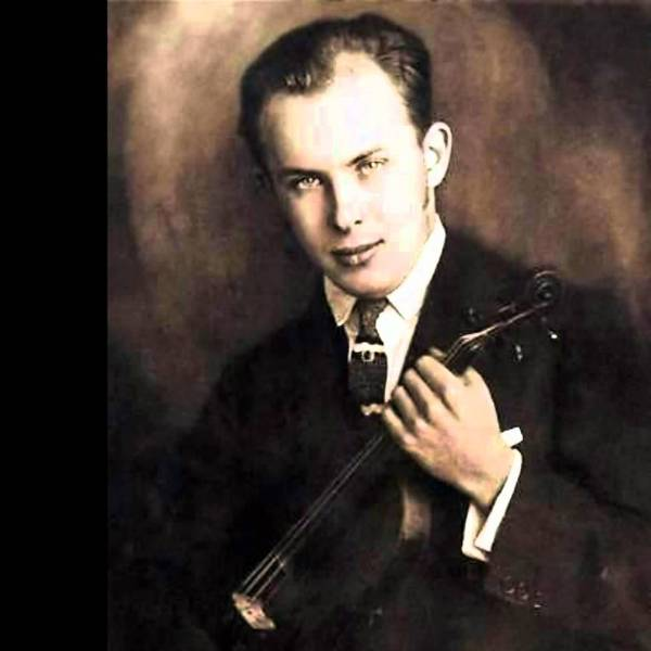 Vasa Prihoda: The Complete Cetra Recordings 1956-7