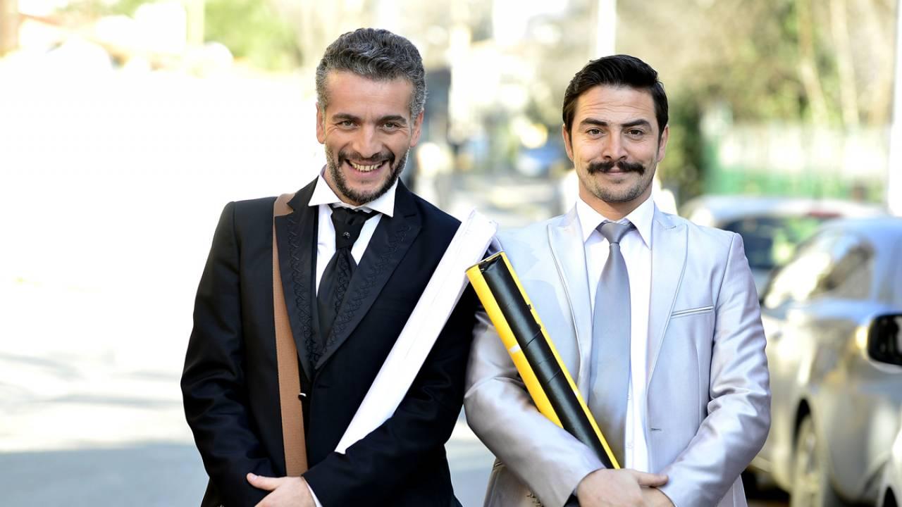 Ahmet Kural - Murat Cemcir