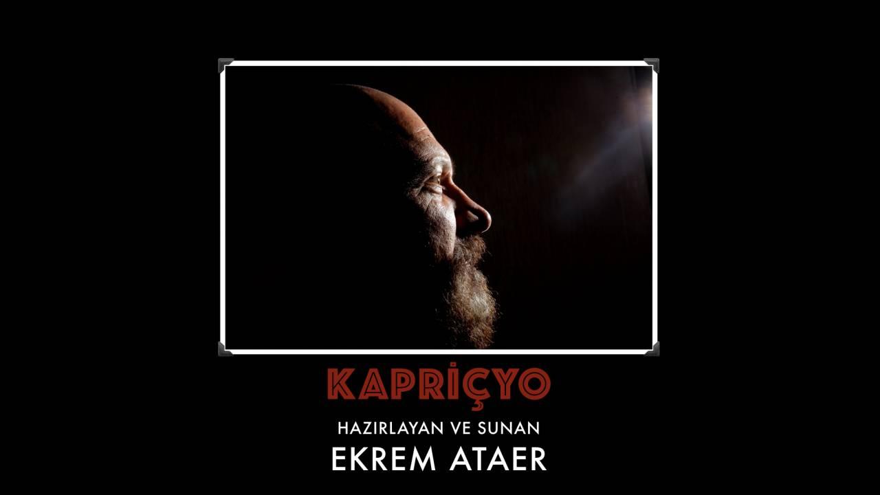 Ekrem Ataer