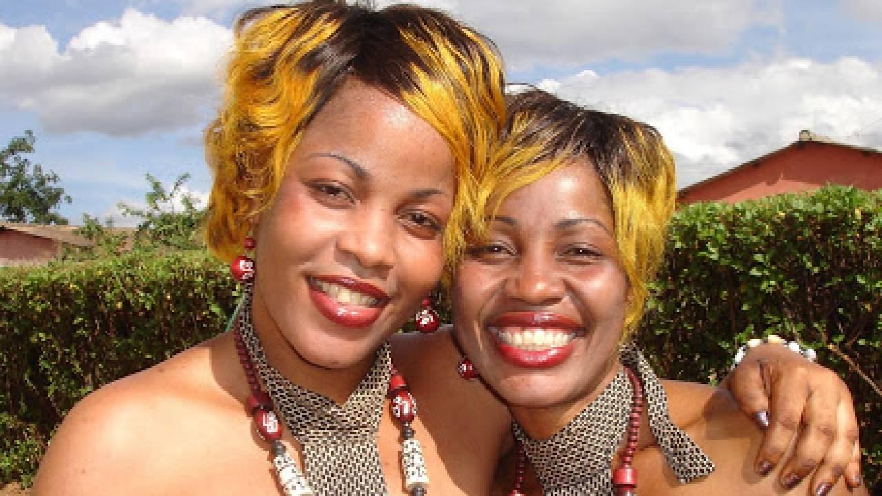 Liseli Sisters