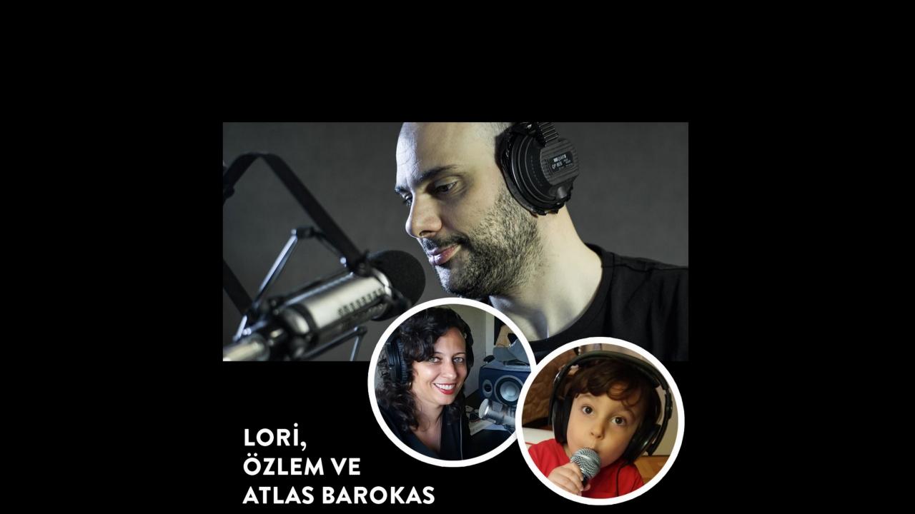 Lori, Özlem, Atlas Barokas