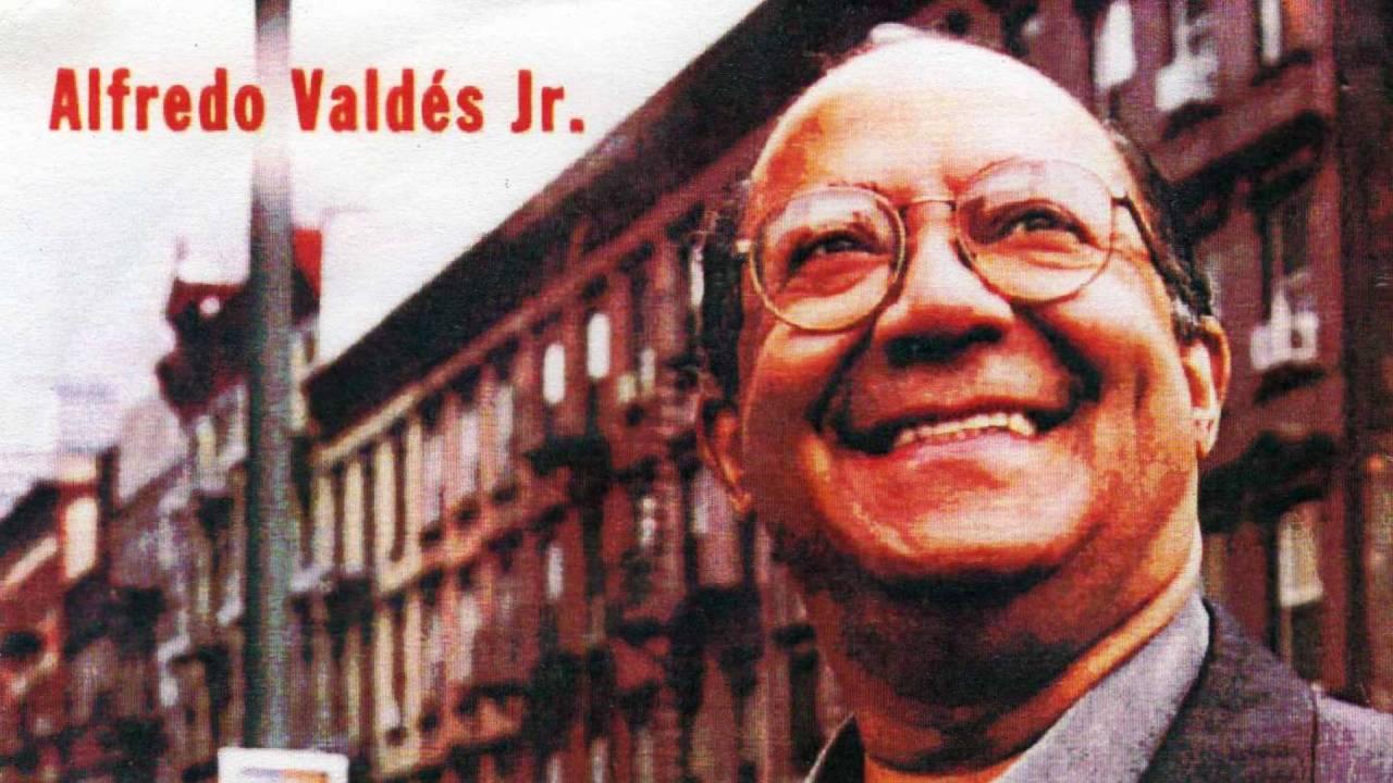 Alfredito Valdez, Jr.