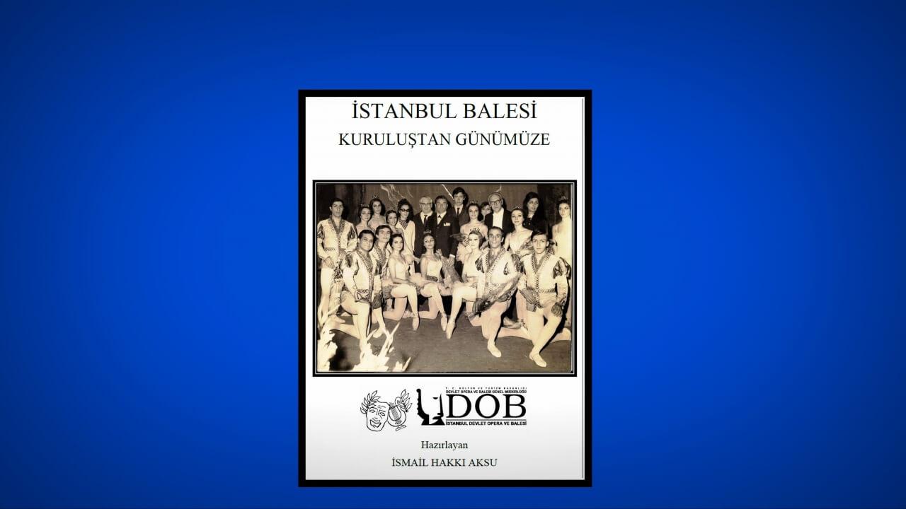 İDOB - İstanbul Devlet Opera ve Balesi Orkestrası