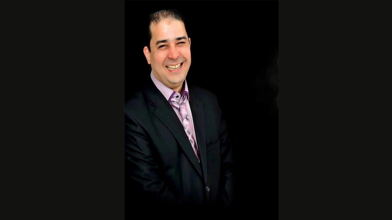 Abed Al Mawla