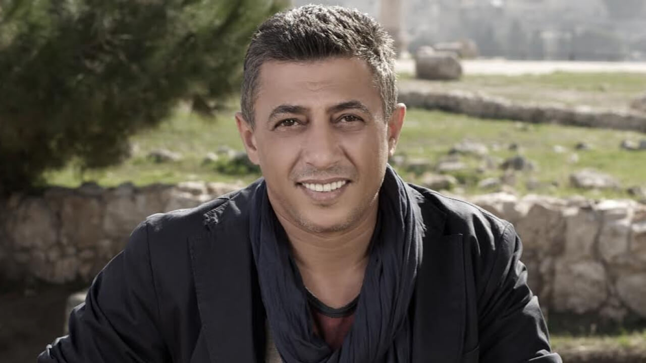 Omar ِAl Abdulat