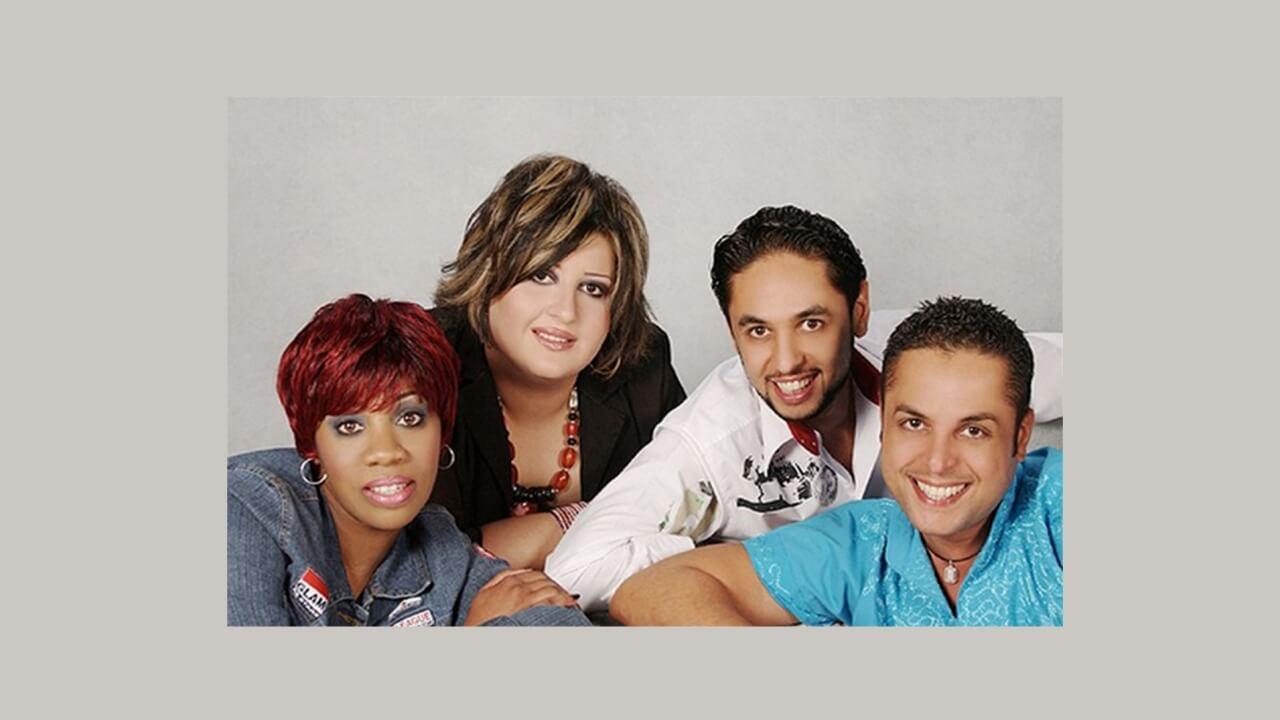 The Guitara Band