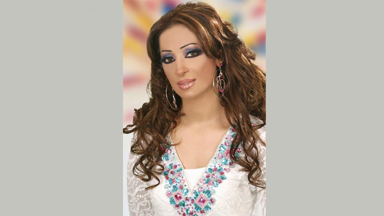 Fatima Zahrat Al Ain