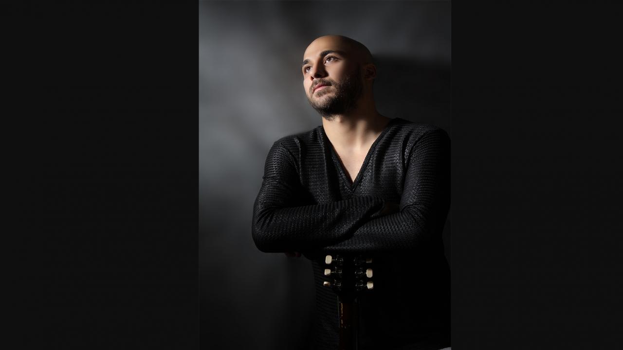 Mohammed Qweider