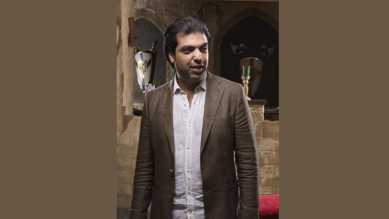 Mashaal Al Arouj