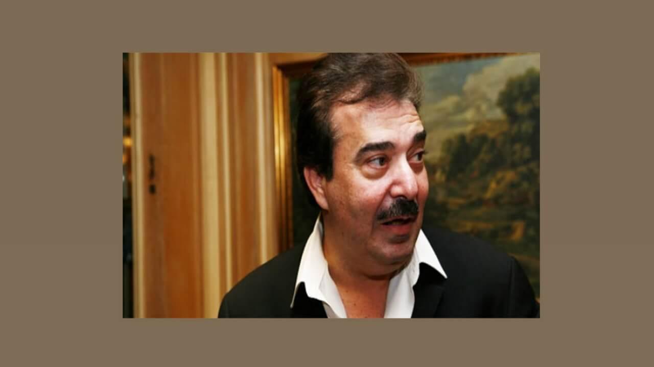 Nohad Tarabey