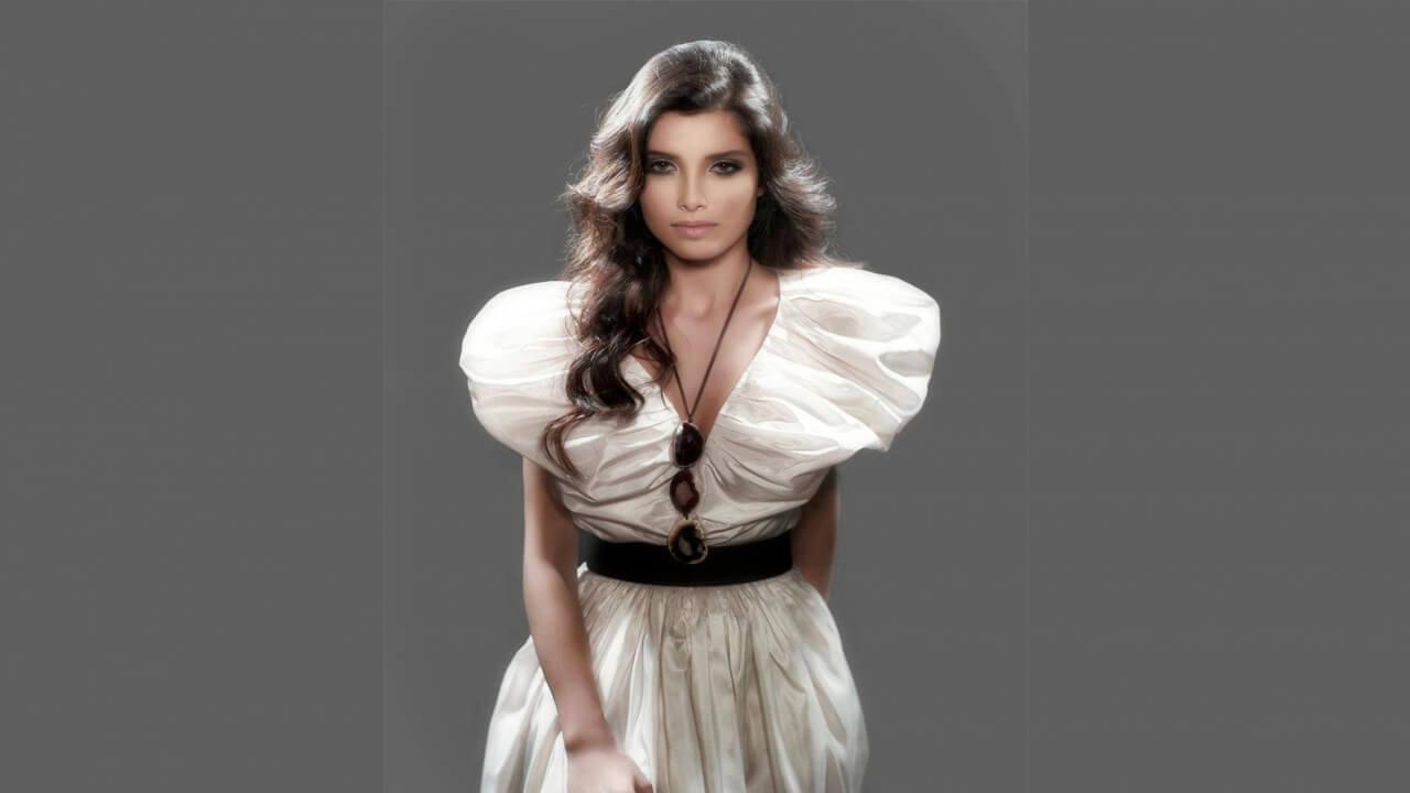 Sophia Al Marikh