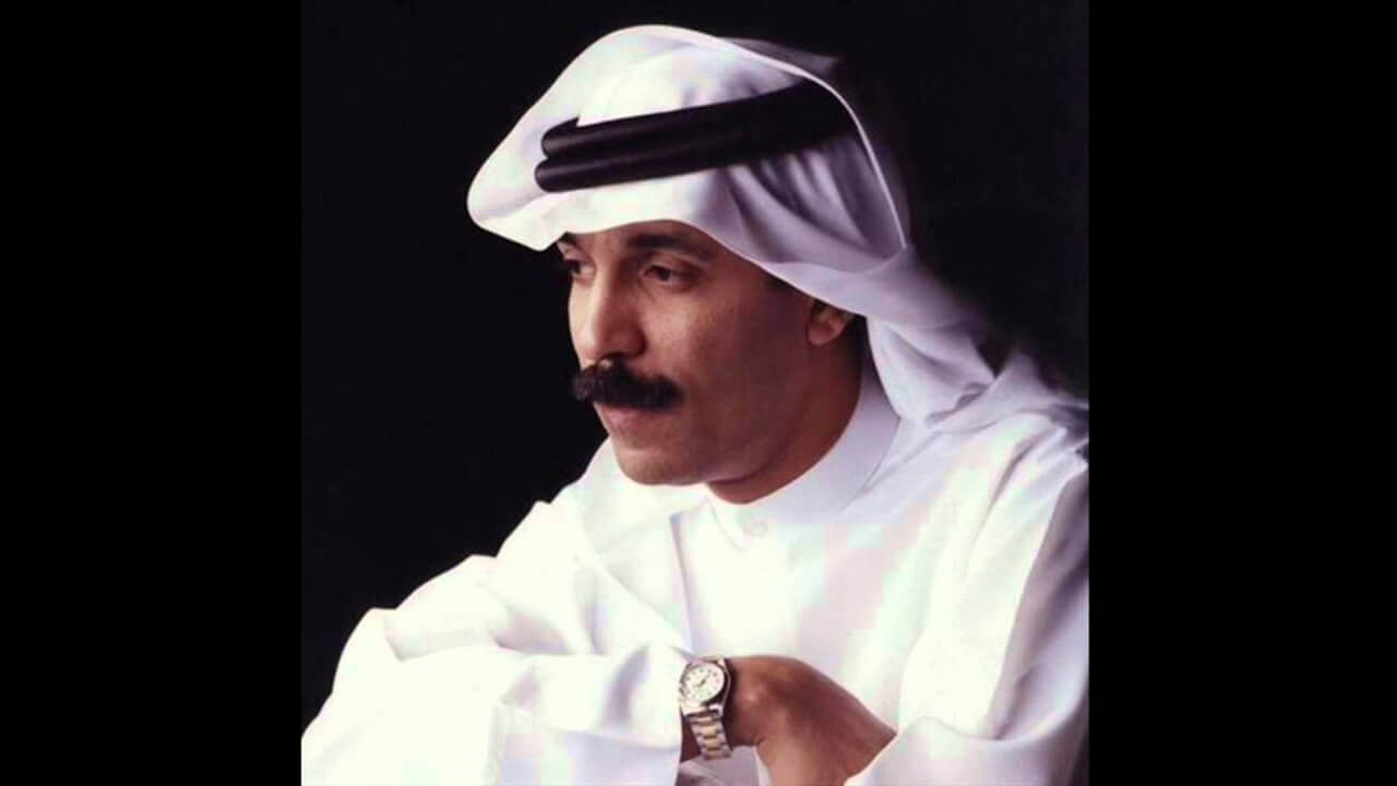 Abdallah Al Rowaished