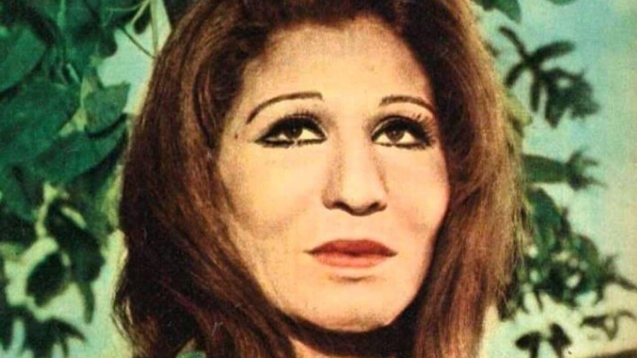 Fayza Ahmed