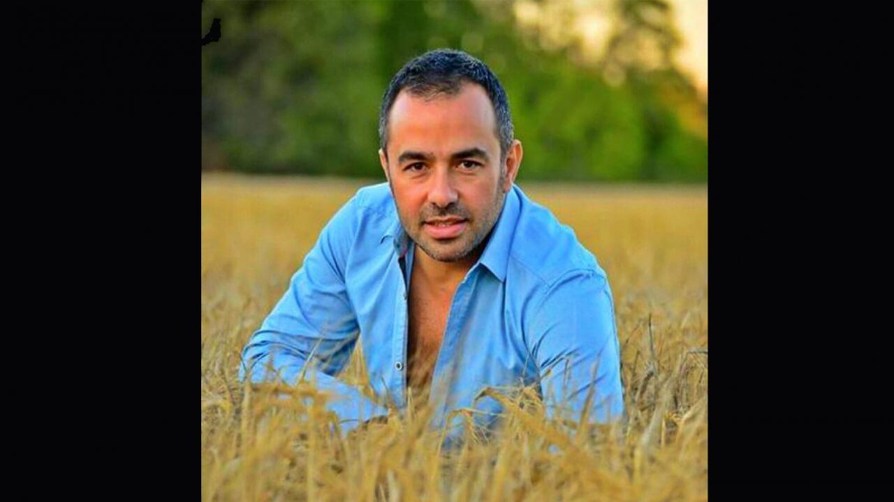 Marwan Al Shami