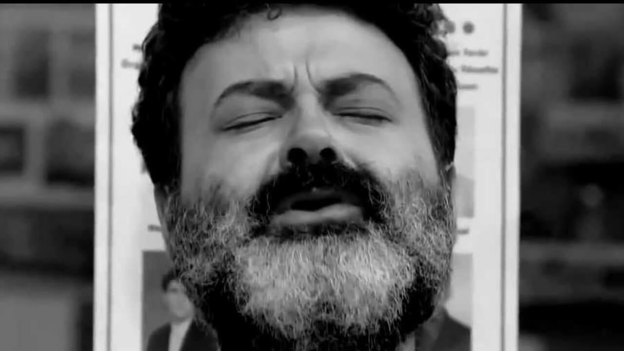 Aydın Sarman