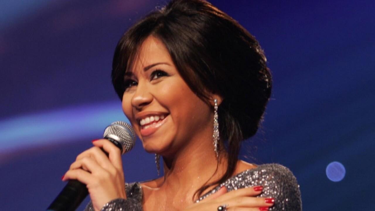 Shereen Abd Al Wahab