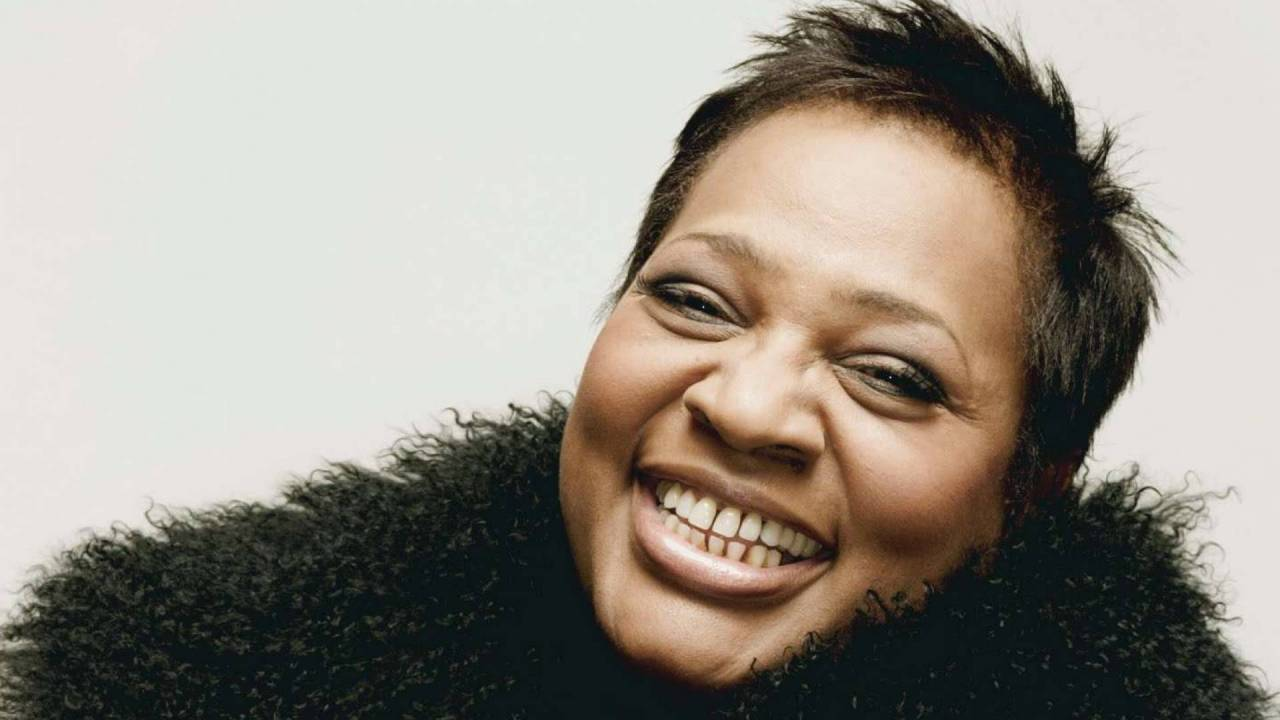 Bob Baldwin - Jocelyn Brown