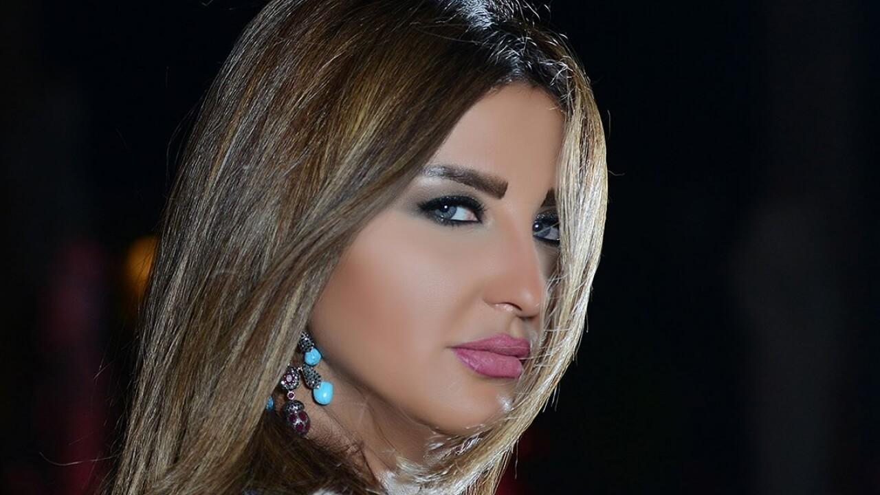 Shada Hassoun