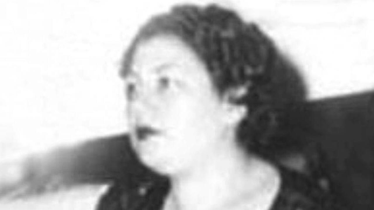 Zakia Hamdan