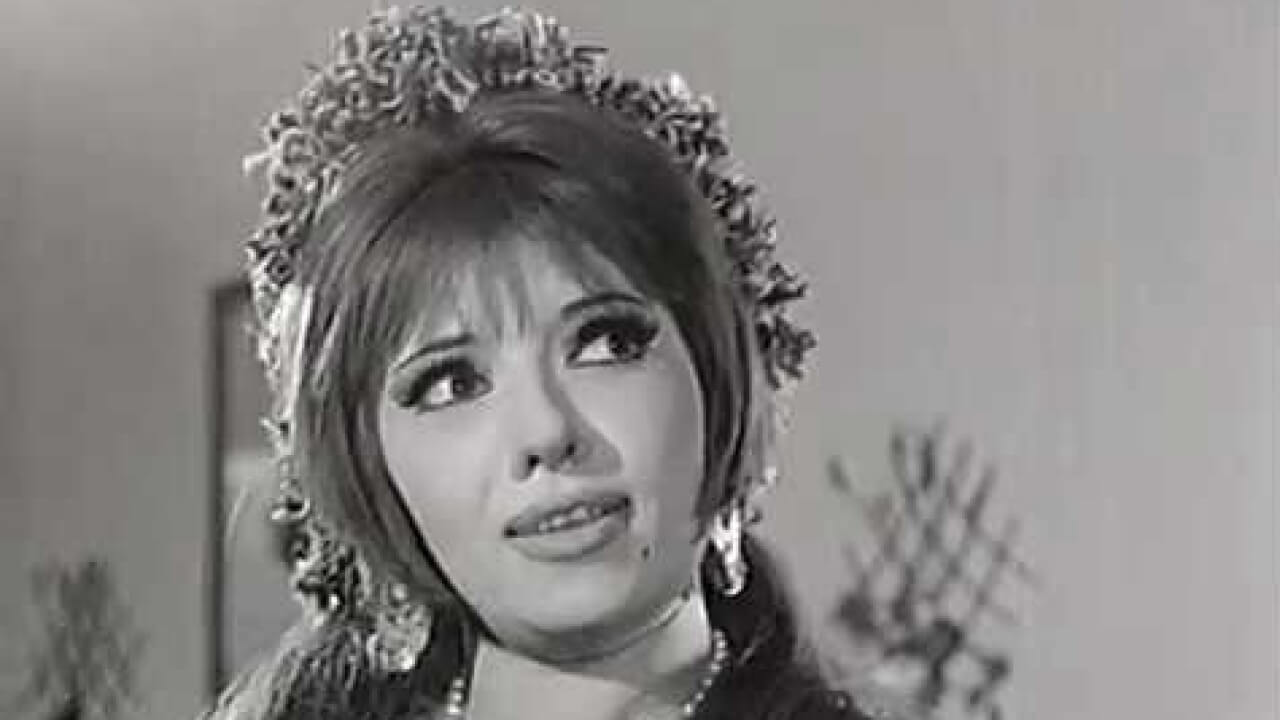 Sharifa Fadel