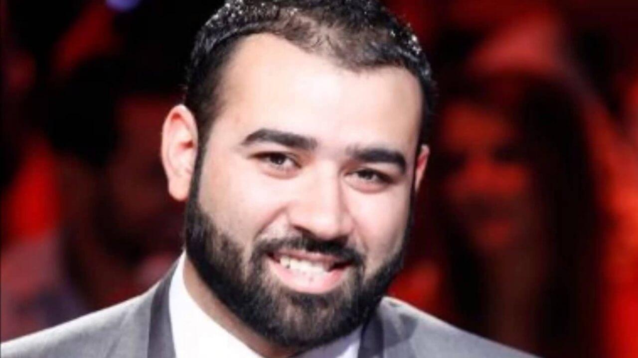 Bashar Al Shati