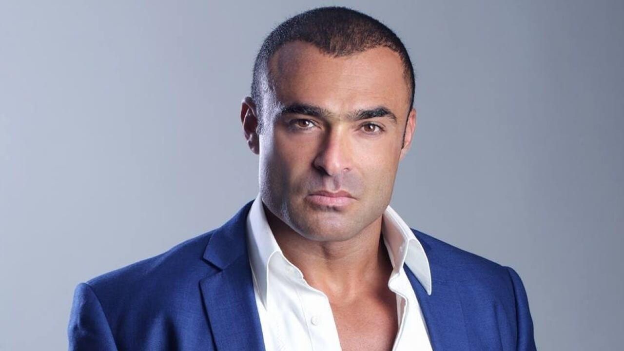 Ghassan Al Mawla