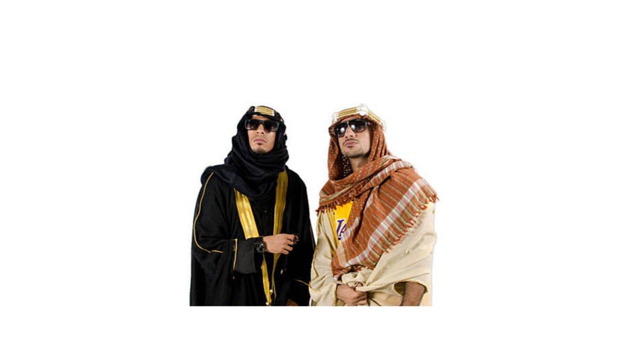 Sons Of Yusuf