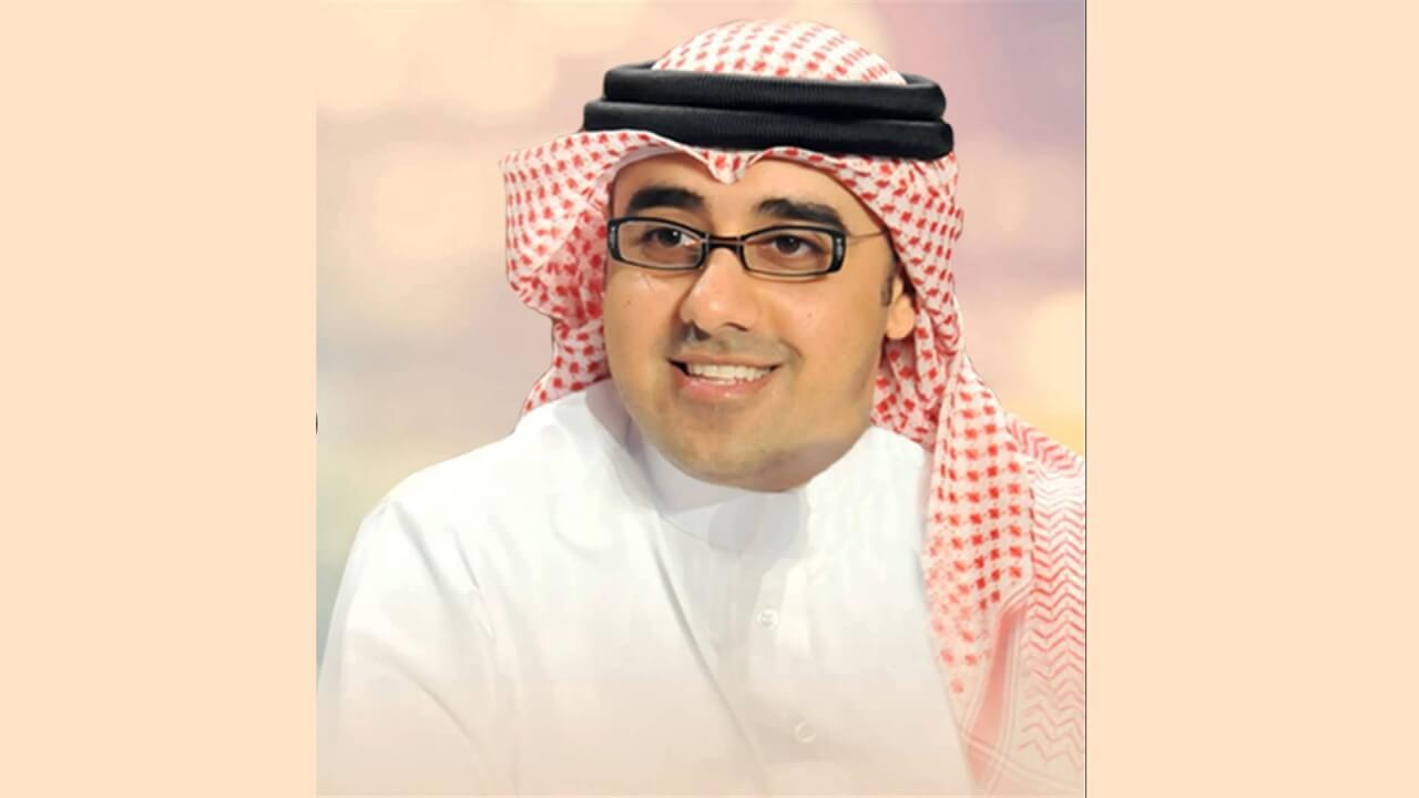 Ahmad Alharmi