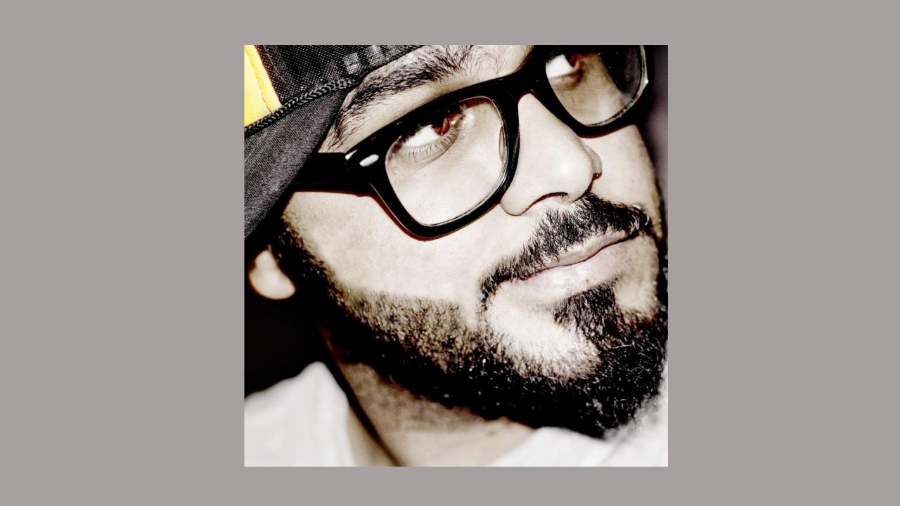Khaled Nader