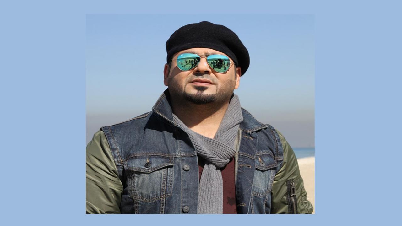Zaid Al Habib
