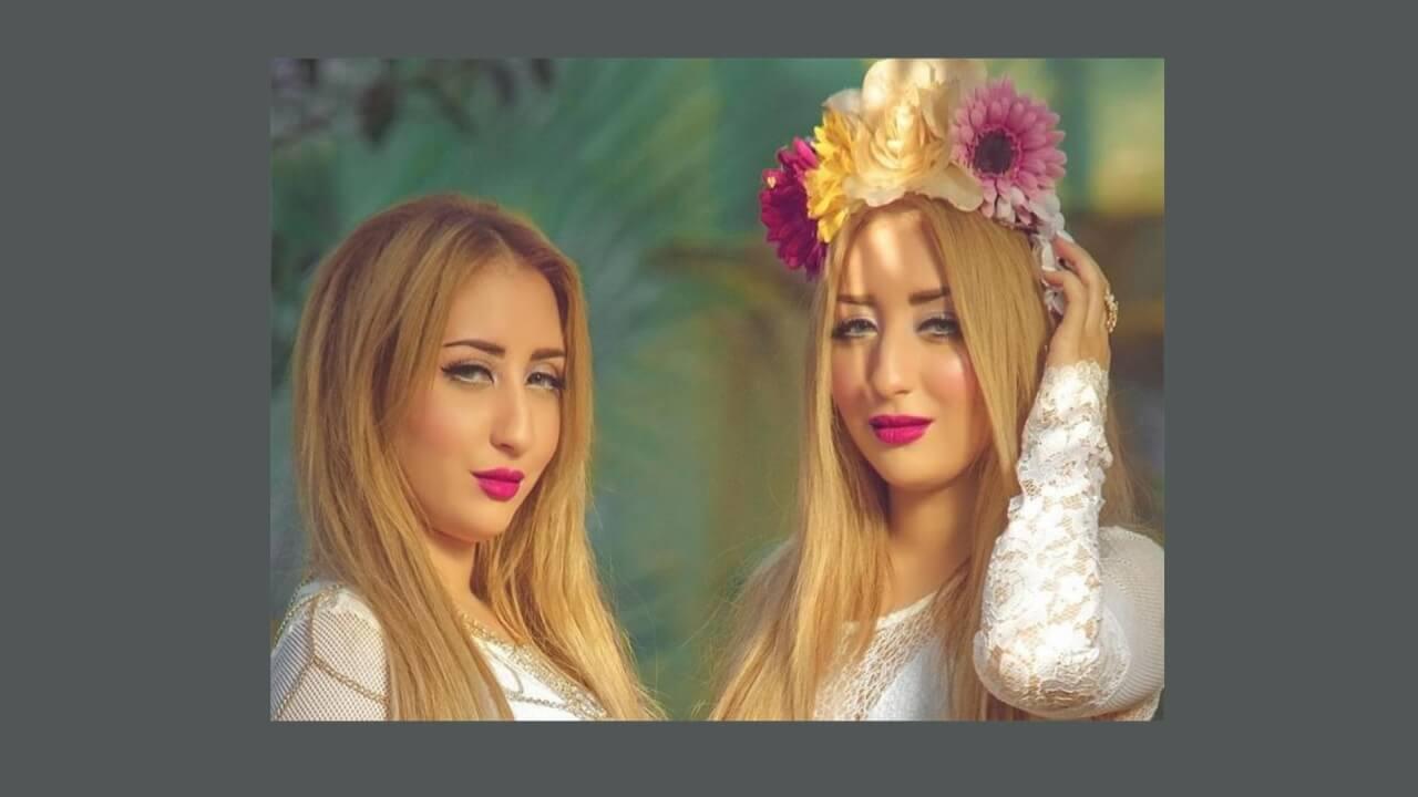 Safaa and Hanaa