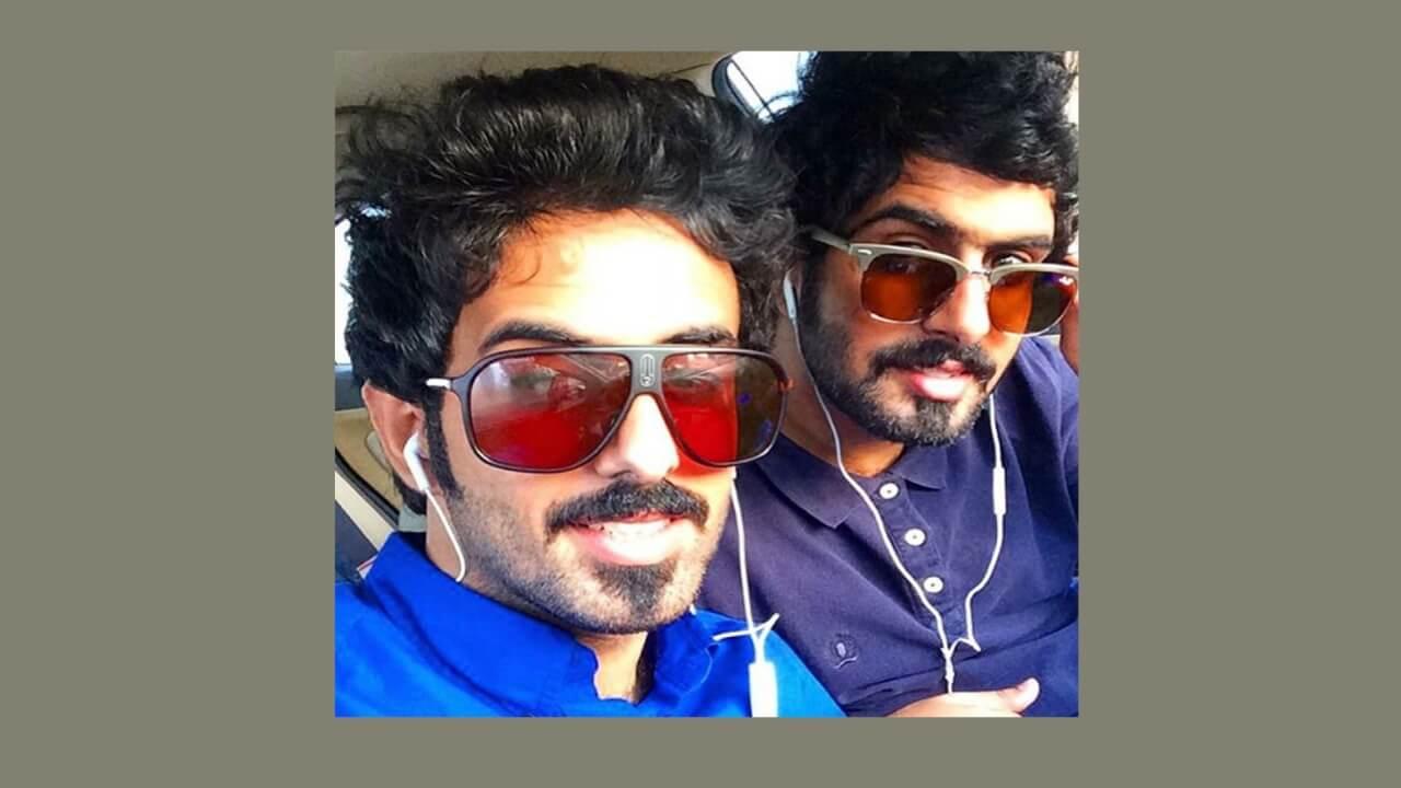 Mohammed & Murad Salem