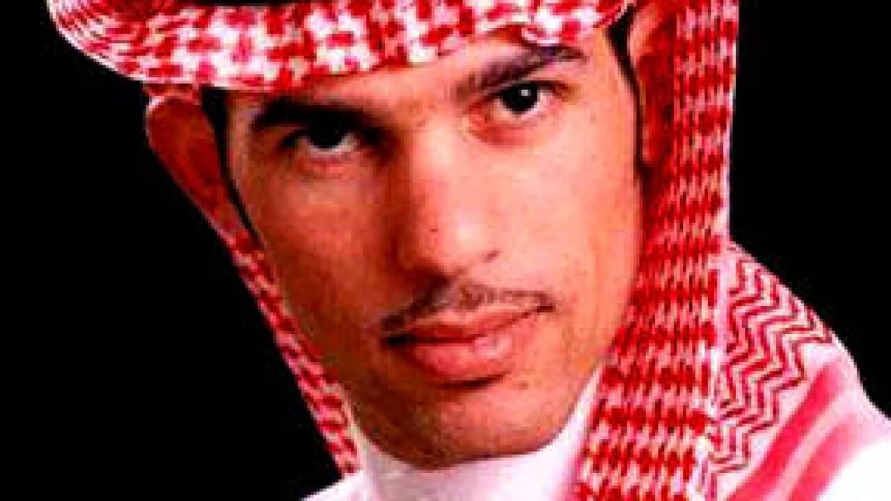 Bashar Al Sarhan