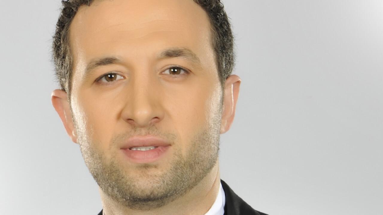 Riad Al Omar