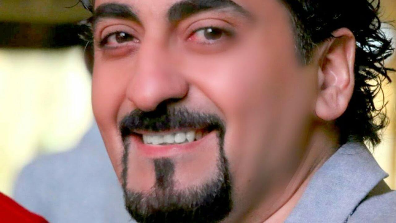 Ahmed Abnada