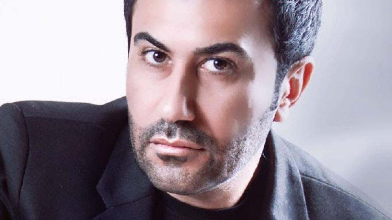 Ali Badr