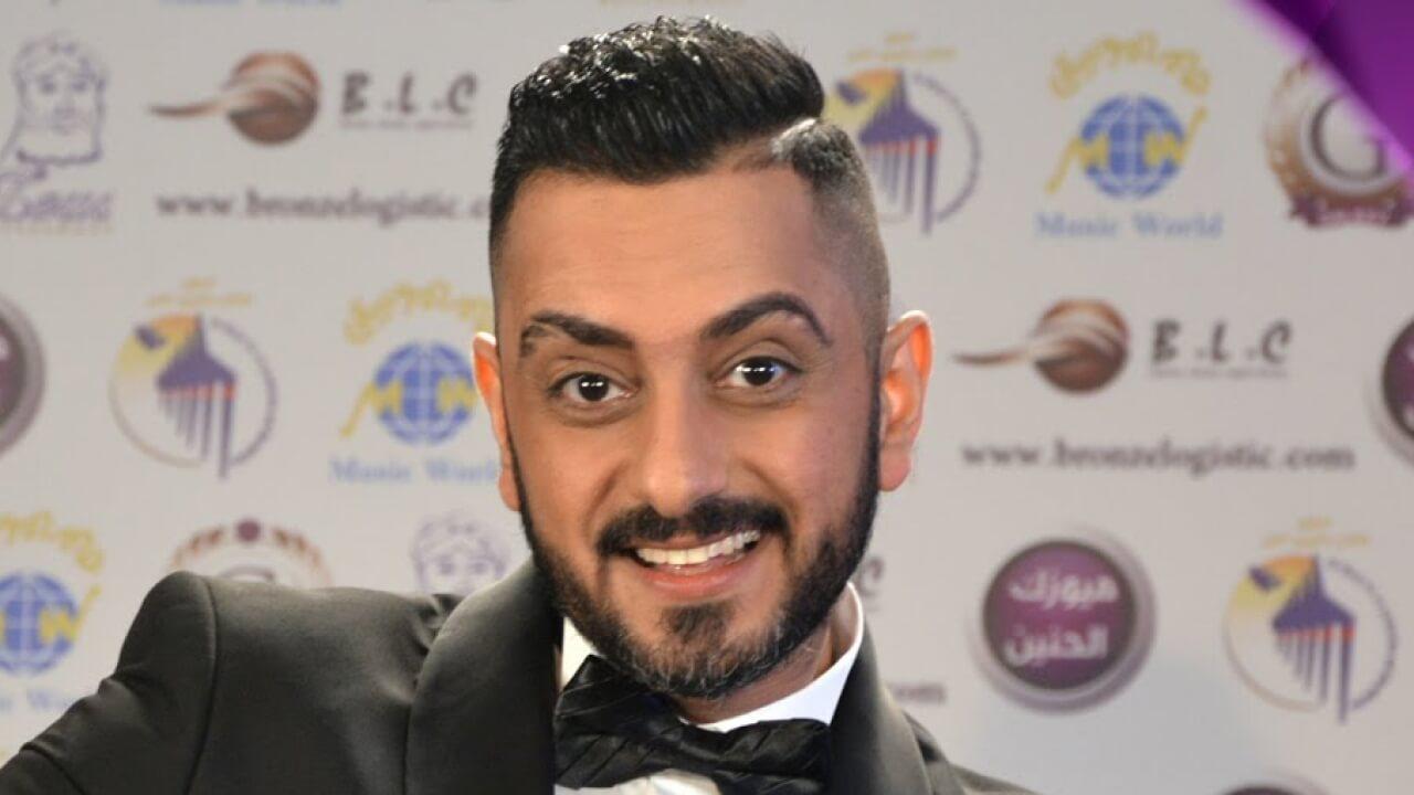 Mahmoud Al Shairi