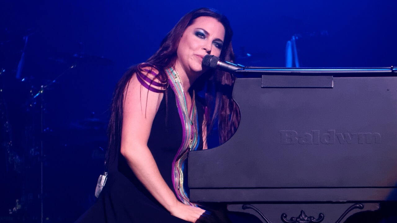 Amy Lee
