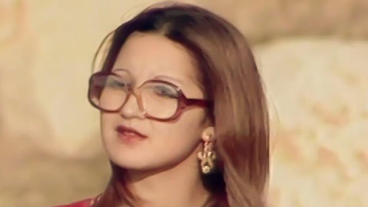 Aziza Jalal
