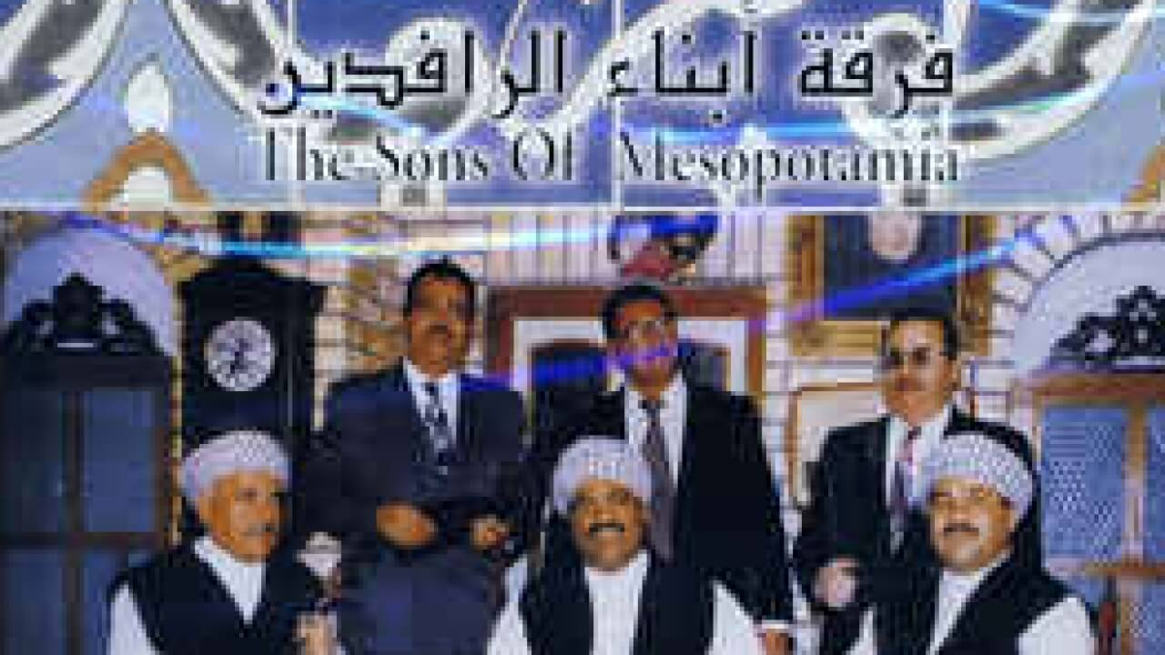 Sons of Mesopotamia
