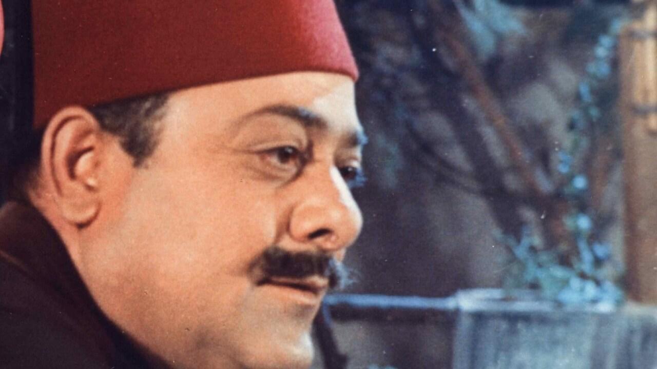Nasri Shams El Din