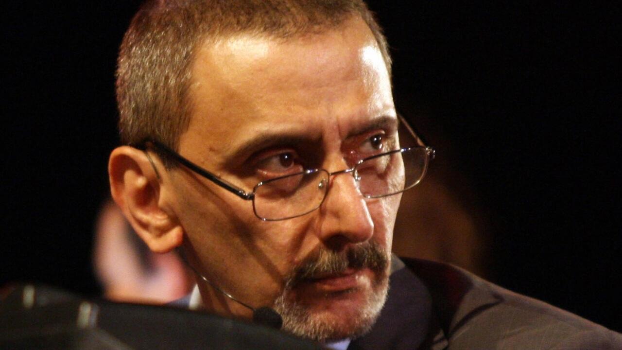 Ziad Al Rahbani