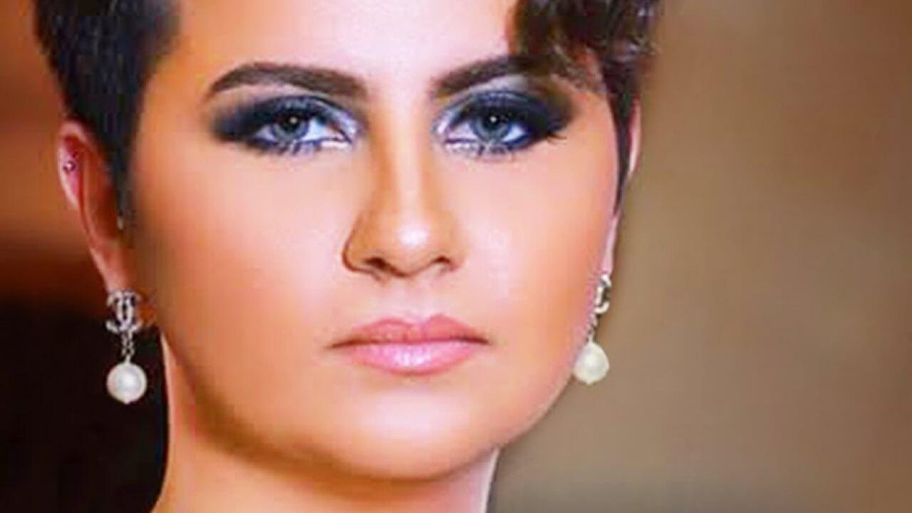 Shama Hamdan