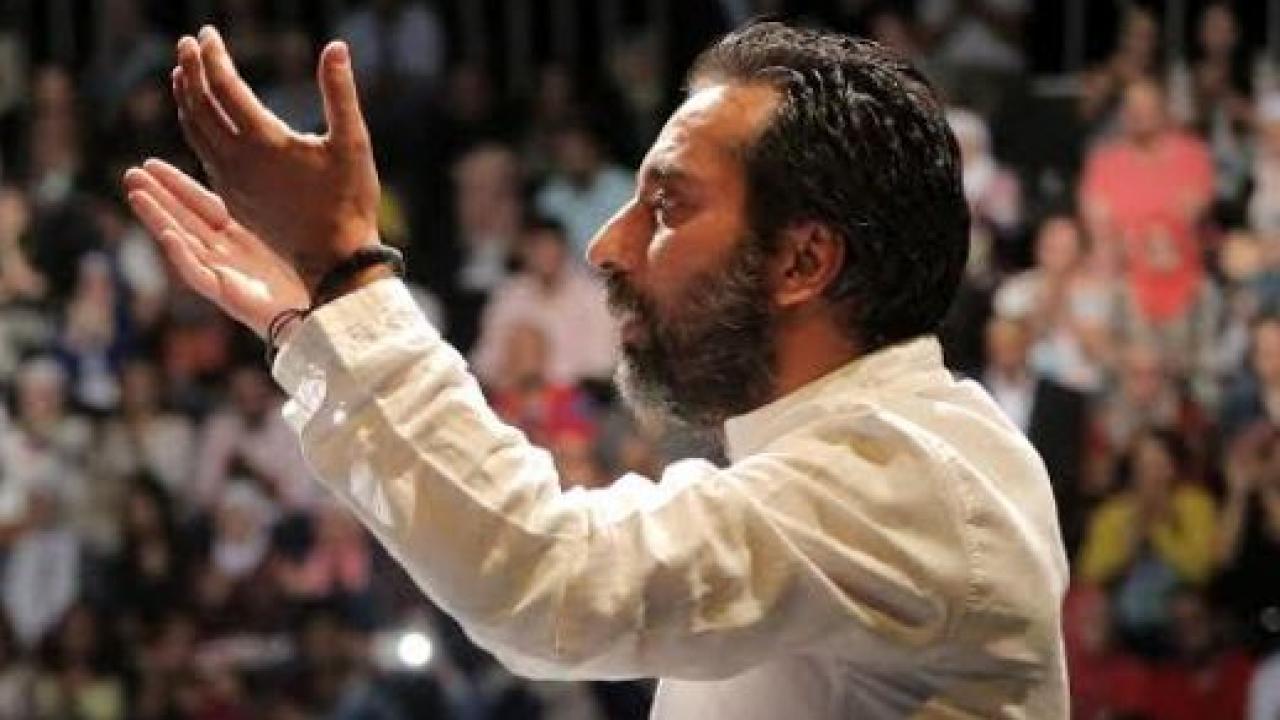 Tareq Al Nasser