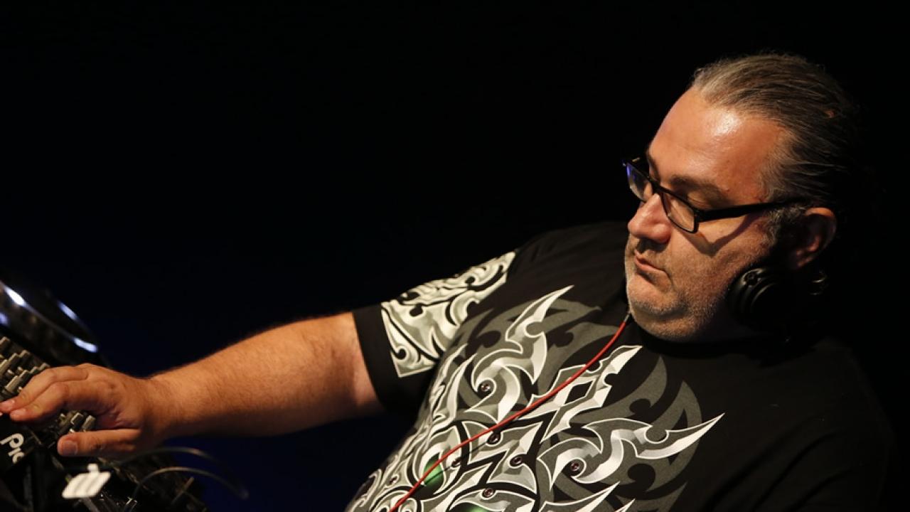 DJ Said Mrad