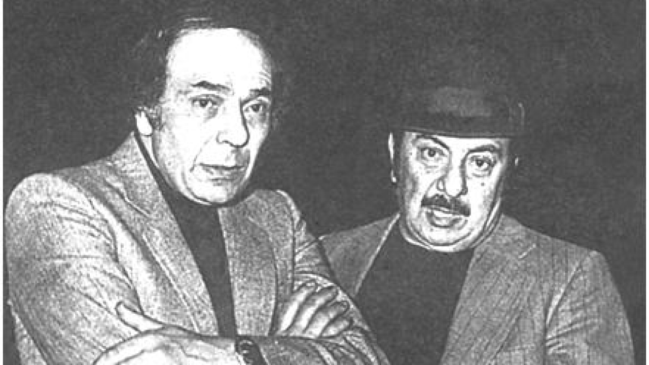 Rahbani Brothers